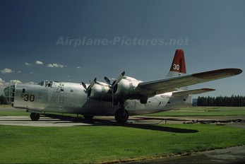 N3739G - Unknown Consolidated PB4Y Privateer