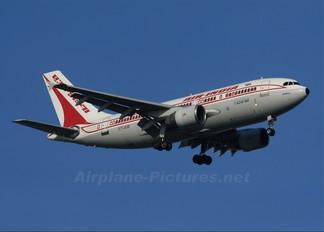 VT-AIN - Air India Airbus A310