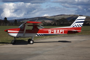 G-BAPI - Private Cessna 150
