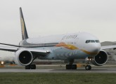 VT-JEJ - Jet Airways Boeing 777-300ER aircraft