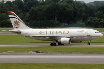 TF-ELS - Etihad Cargo Airbus A310F