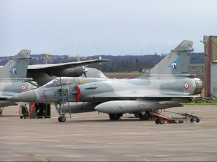 74 - France - Air Force Dassault Mirage 2000C