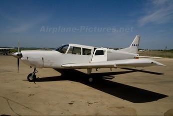 4X-ANF - Chim-Nir Aviation Piper PA-32 Cherokee Six