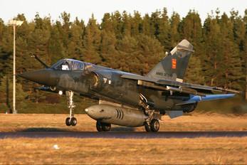 261 - France - Air Force Dassault Mirage F1