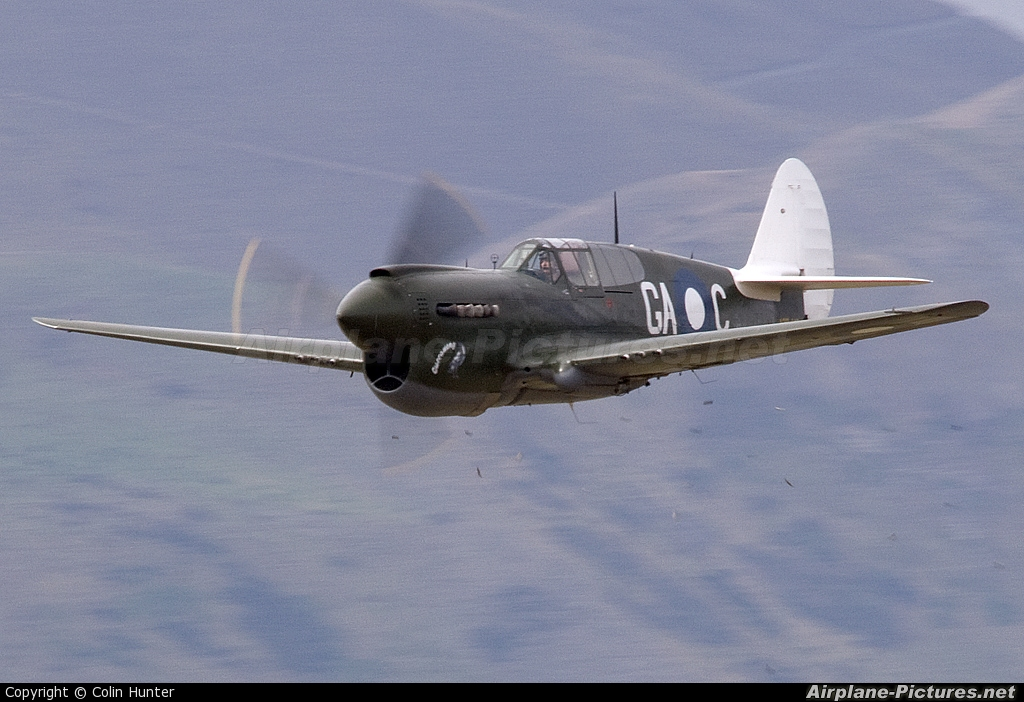 Curtiss P-40 Kittyhawk IV Photos | Airplane-Pictures.net