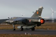272 - France - Air Force Dassault Mirage F1 aircraft