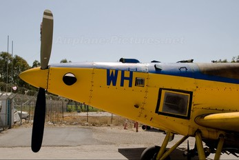4X-AWH - Chim-Nir Aviation Ayres SR2-T45 Turbo Thrush