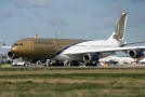 Gulf Air A9C-LG