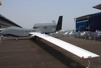 - - USA - Air Force Northrop Grumman RQ-4 Global Hawk