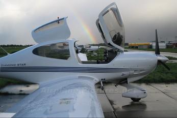 PH-RAC - Rotterdam Aero Club Diamond DA 40 Diamond Star