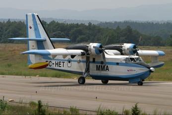 EC-HET - Cegisa Canadair CL-215