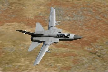 ZE292 - Royal Air Force Panavia Tornado F.3
