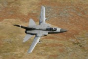 ZE292 - Royal Air Force Panavia Tornado F.3 aircraft