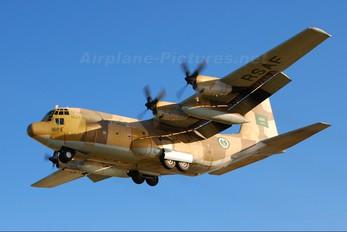 1624 - Saudi Arabia - Air Force Lockheed C-130H Hercules