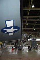 N5831B - Private Douglas C-47A Skytrain