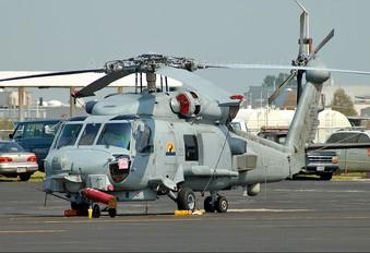 165070 - USA - Navy Sikorsky SH-60 Seahawk
