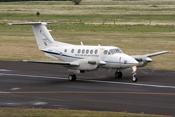 NZ1884 - New Zealand - Air Force Beechcraft 200 King Air