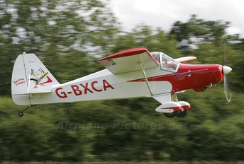 G-BXCA - Private Viking (HAPI) Cygnet SF-2