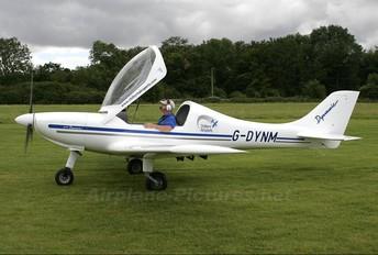 G-DYNM - Private Aerospol WT9 Dynamic