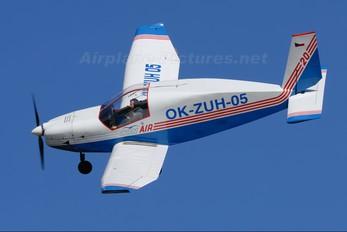 OK-ZUH 05 - Private MAT 20