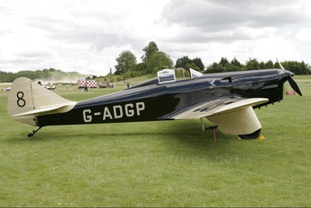 G-ADGP - Private Miles M.2L Hawk Six