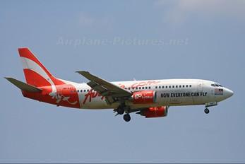 9M-AAT - AirAsia (Thailand) Boeing 737-300
