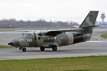 145 - Latvia - Air Force LET L-410 Turbolet