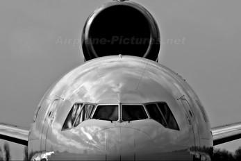N252UP - UPS - United Parcel Service McDonnell Douglas MD-11F