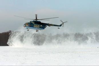 1010 - Poland - Navy Mil Mi-14PL