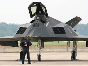 84-0809 - USA - Air Force Lockheed F-117A Nighthawk