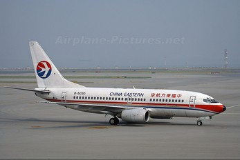 B-5030 - China Eastern Airlines Boeing 737-700