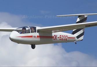 OK-5232 - Aeroklub Točná LET L-23 Superblaník