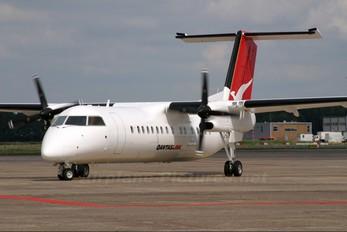 C-GZPQ - QantasLink de Havilland Canada DHC-8-300Q Dash 8