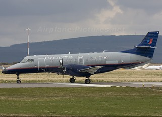 N318UE - Highland Airways Scottish Aviation Jetstream 41