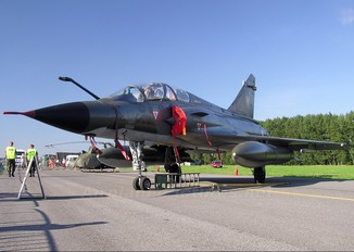 362 - France - Air Force Dassault Mirage 2000N