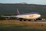 RA-86145 - KrasAir Ilyushin Il-86 aircraft