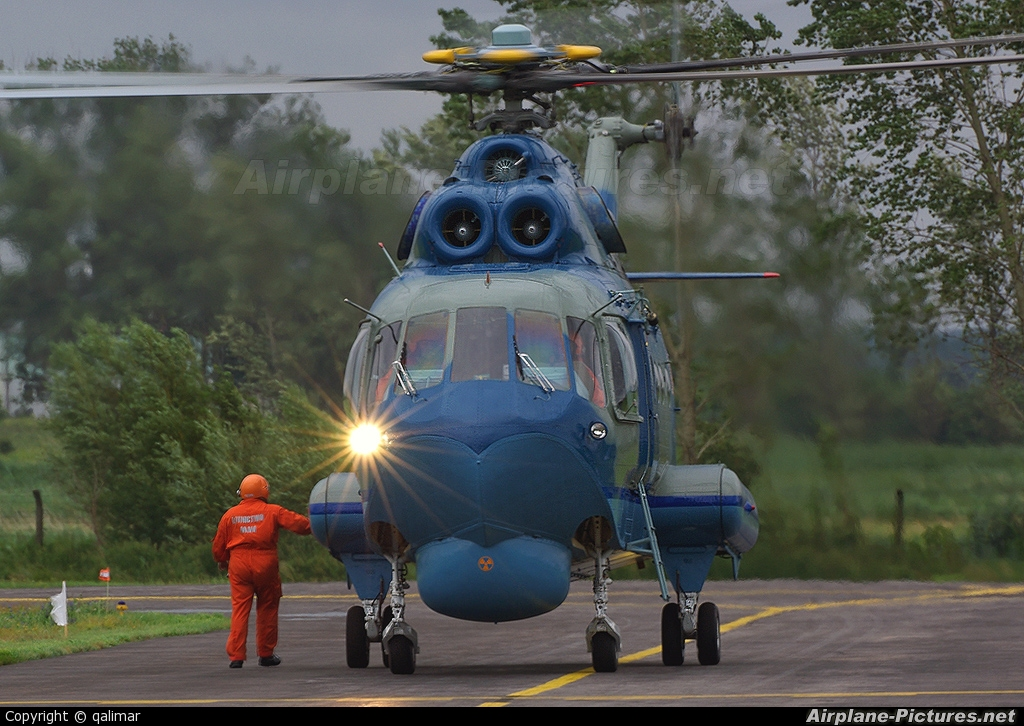 Poland - Navy 1005 aircraft at Off Airport - Poland