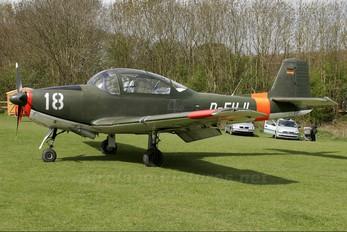 D-EHJL - Private Piaggio P.149 (all models)