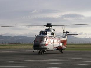 G-TIGG - Bristow Helicopters Aerospatiale AS332 Super Puma