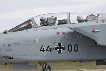 44+00 - Germany - Air Force Panavia Tornado - IDS