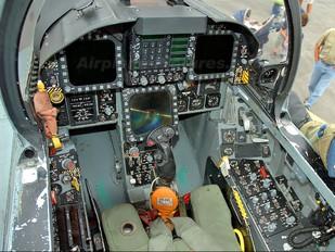 188749 - Canada - Air Force McDonnell Douglas CF-188A Hornet