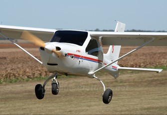 24-4498 - Lone Eagle Flying School Jabiru J160