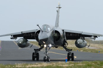 606 - France - Air Force Dassault Mirage F1