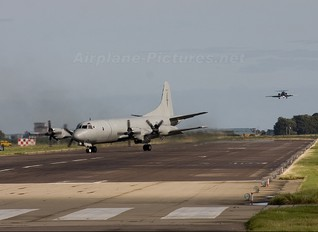 - - New Zealand - Air Force Lockheed P-3K Orion