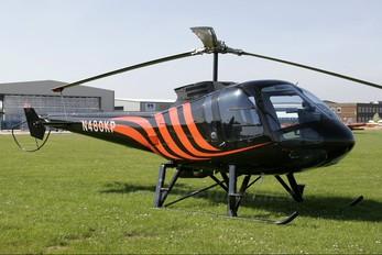 N480KP - Private Enstrom 480B
