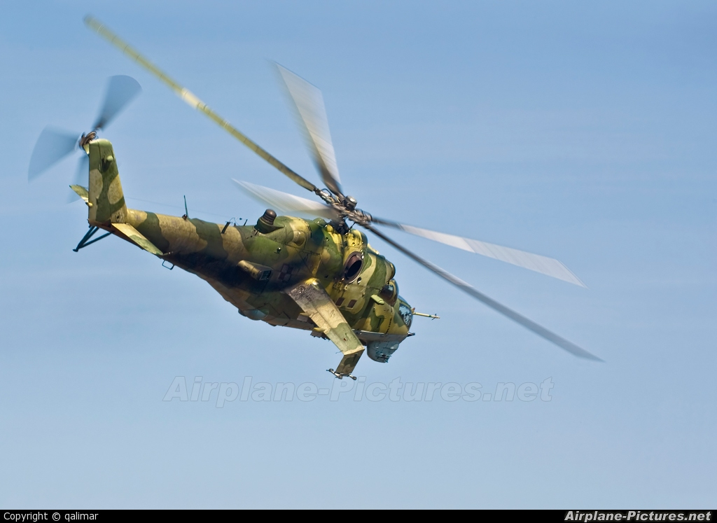 Poland - Army 956 aircraft at Poland - In Flight