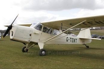 G-TENT - Private Auster J1N Alpha