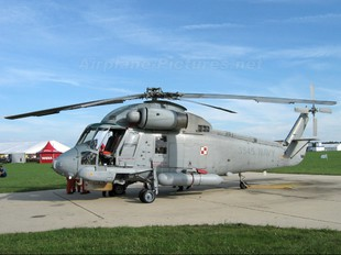 3545 - Poland - Navy Kaman SH-2G Super Seasprite