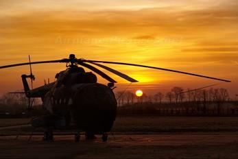 1012 - Poland - Navy Mil Mi-14PL