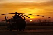 1012 - Poland - Navy Mil Mi-14PL aircraft